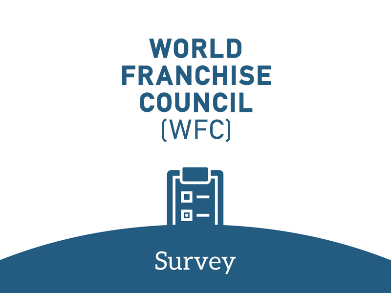 World Franchise Council (WFC) Survey